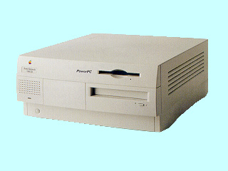 Apple PowerMacintosh 7600/132 M5346J/A