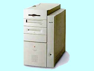 Apple PowerMacintosh 8600/200/ZIP M5453J/A