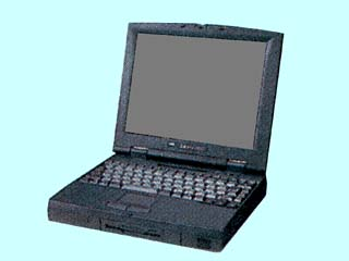 NEC 98NOTE Lavie PC-9821Nr13/D14