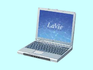 NEC LaVie M LM800J/72DH PC-LM800J72DH