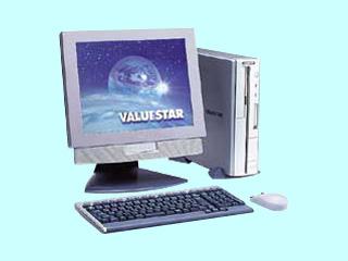 VALUESTAR C VC1000J/6FE PC-VC1...