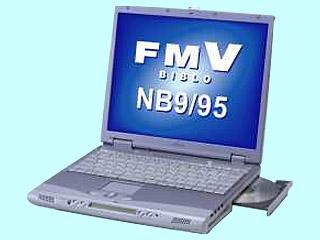 FUJITSU FMV-BIBLO NB995L DRIVER FOR PC