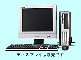 COMPAQ Evo Desktop D510 SF P2A/256/40/XP 470047-388