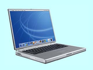 Apple PowerBook G4 M8858J/A