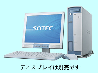 SOTEC PC STATION V6130C