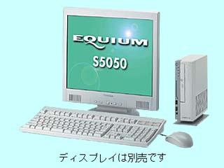 EQUIUM S5050 EQ20C/N PES0520CN...
