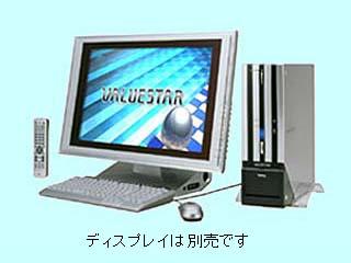 VALUESTAR G タイプT VG32SR/G P...