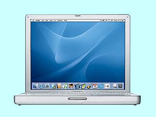 Apple PowerBook G4 M9691J/A