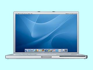 Apple PowerBook G4 M9462J/A