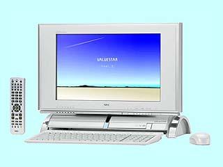VALUESTAR S VS700/9D PC-VS7009...
