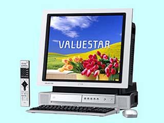 VALUESTAR SR VR700/BD PC-VR700...