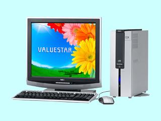 VALUESTAR L VL500/ED PC-VL500E...