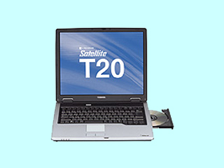 DYNABOOK SATELLITE T20 DRIVERS DOWNLOAD FREE