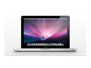 Apple MacBook 2.4GHz MB467J/A