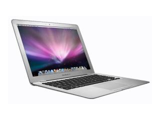 Apple MacBook Air 1.6GHz MB543J/A