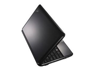 ASUS Eee PC 1000HD BK ファインエボニー