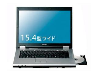 Toshiba dynabook Satellite L20 253E