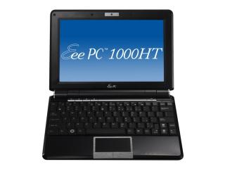 ASUS Eee PC 1000HT BK ファインエボニー