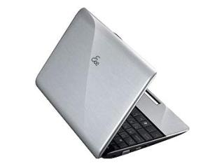 ASUS Eee PC Seashell Eee PC 1005HE-WS160 SV シルバー