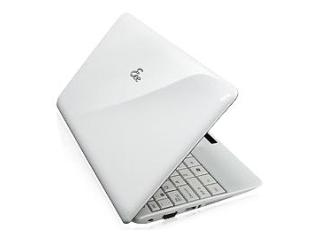 ASUS Eee PC Seashell Eee PC 1005HE-WS250 WH パールホワイト