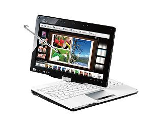 ASUS Eee PC Touch Eee PC T91MT WH ホワイト