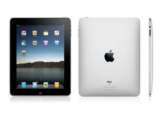 Apple iPad Wi-Fi 16GB MB292J/A