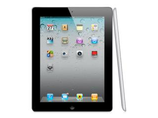 Apple iPad 2 Wi-Fi+3G 32GB ブラック