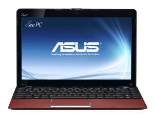 ASUS Eee PC 1215B EPC1215B-RD レッド