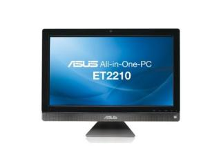 ASUS ASUS All-in-One PC ET2210EUKS ET2210EUKS-B027C ブラック