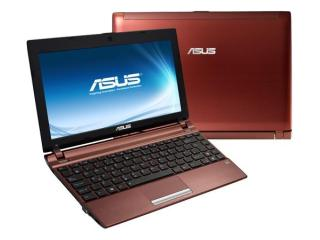 ASUS U24E with Office U24E-PX2430RS レッド