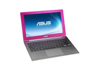 ASUS ASUS ZENBOOK UX21E UX21E-KXPINK ホットピンク