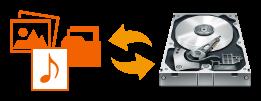 HDDの保存方法