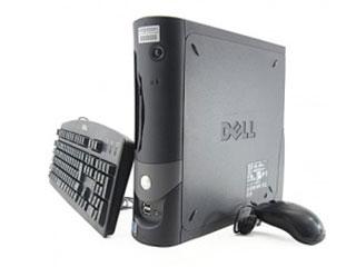 DELL DHPの電源ユニットを交換しました。
