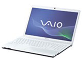 SONY VPCEH39FJのハードディスクを交換しました。
