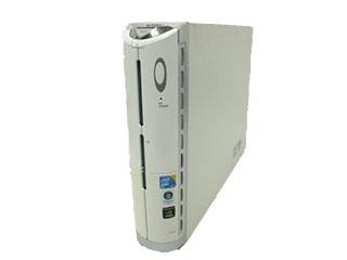 SOTEC DSLEC05Aのハードディスクを交換しました。
