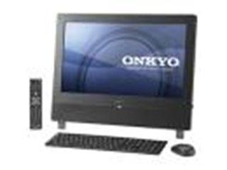 ONKYO E713ABC301のハードディスクを交換しました。