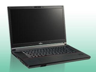富士通 FMVA08004の液晶ディスプレイを交換致しました。