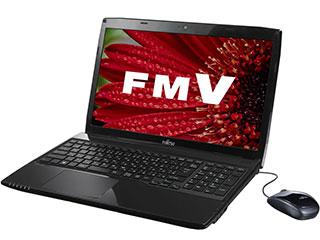 富士通 FMVA42RBの液晶ディスプレイを交換致しました。