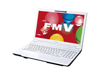 富士通 FMVA47HWCのハードディスクを交換しました。