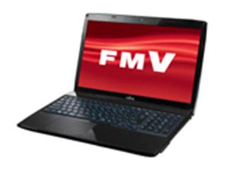 富士通 FMVA53MBKSの液晶ディスプレイを交換致しました。