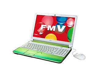 富士通 FMVA54HGの液晶ディスプレイを交換致しました。