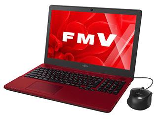 富士通 FMVA77HBKSのソフトウェアの不具合のため、リカバリを実施致しました。