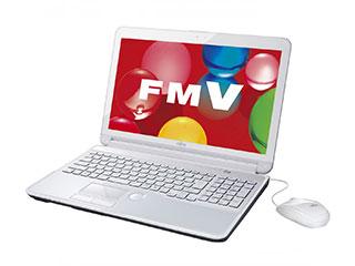 富士通 FMVA77HWのシステム故障の為、リカバリを実施致しました。