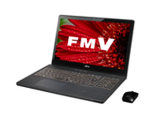富士通 FMVA77RBKSの液晶ディスプレイを交換致しました。
