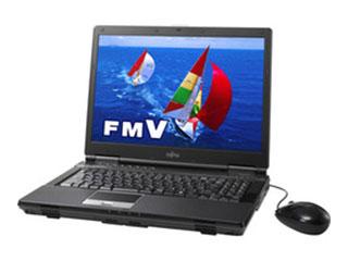 富士通 FMVNFD55BCのACアダプタ故障のため交換致しました。