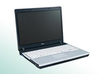 富士通 FMVNP3FEの液晶ディスプレイを交換致しました。
