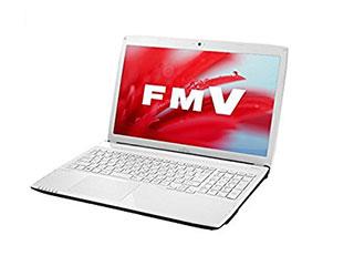 富士通 FMVWSA1Wの液晶パネルを交換しました。