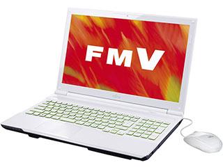富士通 FMVA56JWの液晶ディスプレイを交換致しました。