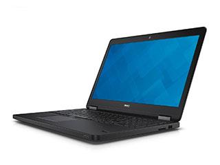 DELL Latitude E5550の液晶ディスプレイを交換致しました。
