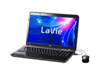 NEC PC-LS550ES2KSの液晶パネルを交換しました。